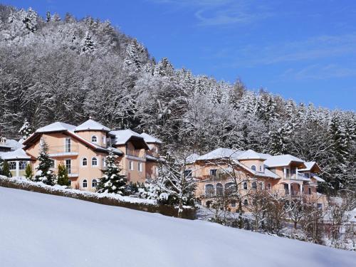 . Modern Apartment in Pilgramsberg near Ski Slopes