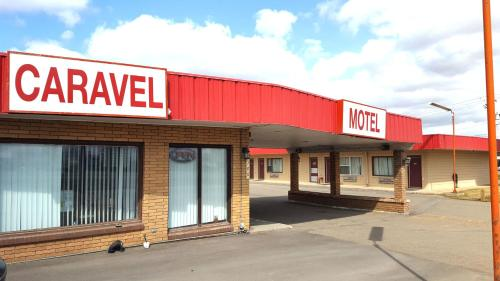 Caravel Motel - Swift Current, SK S9H 3T8