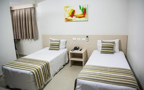 Foto de Hotel Barrocos