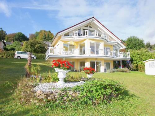 . Luxurious Apartment in Bringhausen with Private Terrace