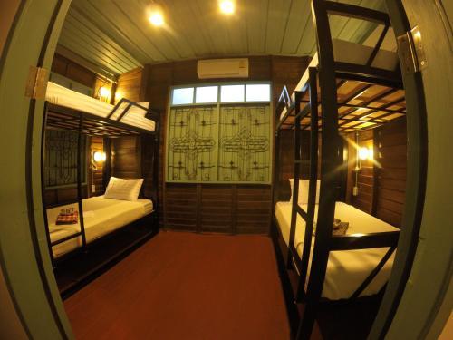 La Moon Hostel photo 17