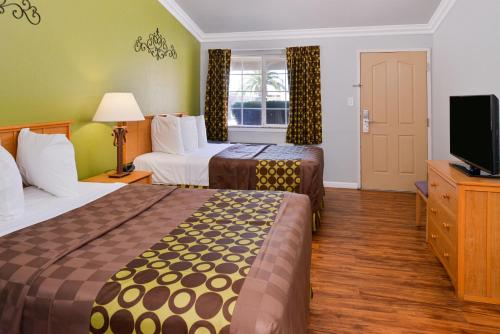 Americas Best Value Inn Los Banos - Los Banos, CA CA 93635