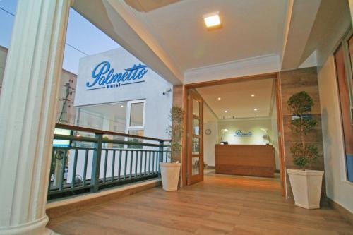 . Palmetto Hotel
