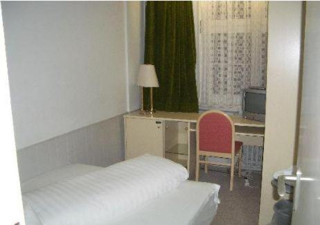 Hotel Stadt Altona photo 2