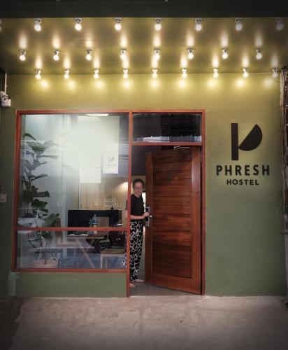 Phresh Hostel photo 5