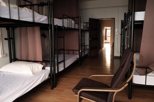 Phresh Hostel photo 16
