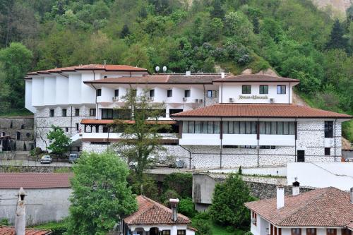. Hotel Melnik