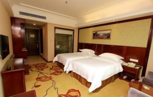 . Vienna Hotel Liuzhou Xijiang Road