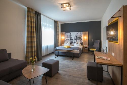 . K6 Rooms by Der Salzburger Hof