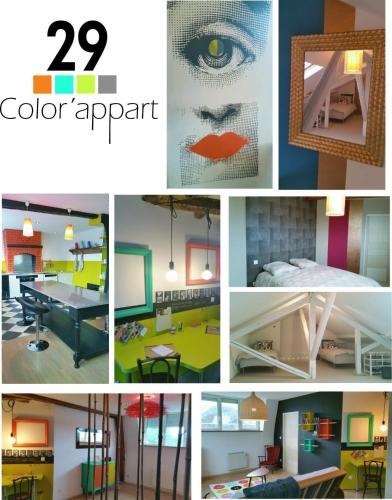 . 29 color'appart
