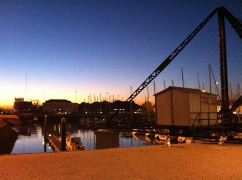 Boat at Lisbon - Seehund, Lisboa
