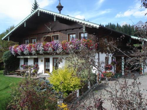 Landhaus Wiederkehr Ramsau am Dachstein