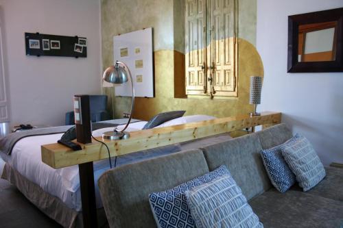 Suite Junior Hotel Monument Mas Passamaner 23