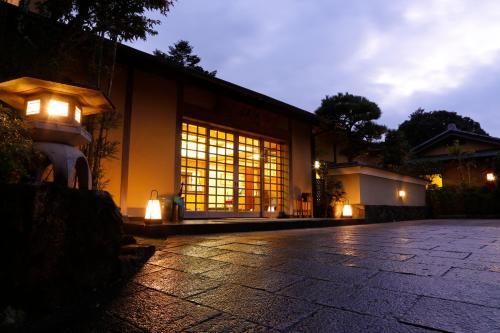 Kotonoyado Musashino - Accommodation - Nara