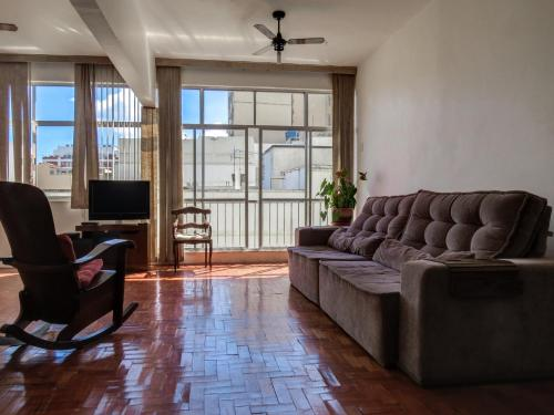 LINKHOUSE SPACIOUS And CONFORT IPANEMA