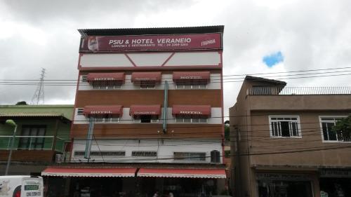 Foto de Psiu Lanches e Hotel Veraneio