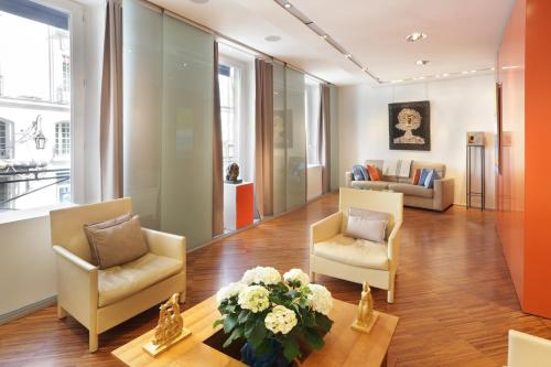 Matignon Terrace Apartment - Location saisonnière - Paris