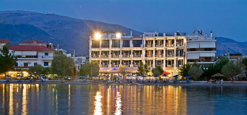 . Trokadero Hotel