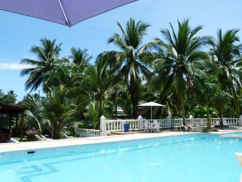 Hotel Costa Choco