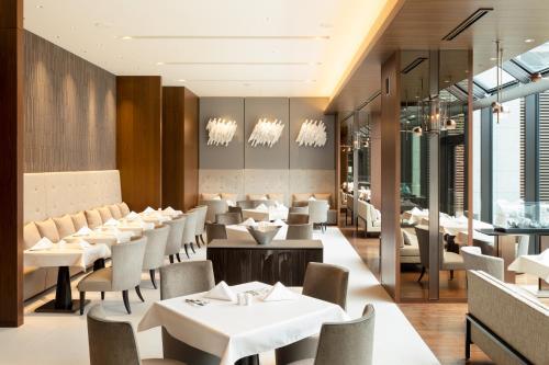 Ascott Marunouchi Tokyo Hotel Review, Japan   Telegraph Travel