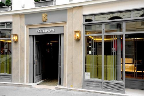 7 rue Casimir Delavigne, Paris, 75006, France.