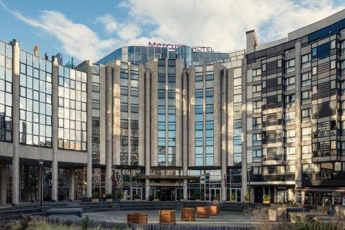 Mercure Paris Boulogne photo 27