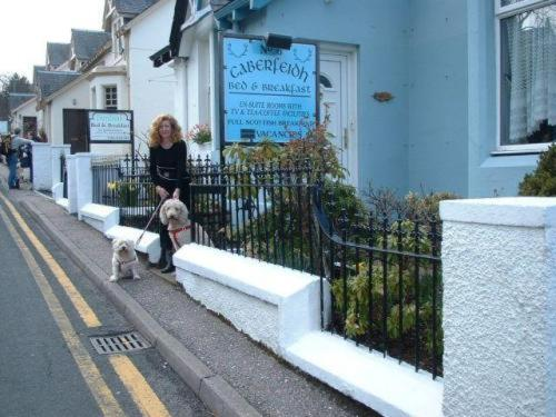 6 Caberfeidh( Blue House ) - Accommodation - Fort William