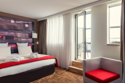 Mercure Paris Boulogne photo 34