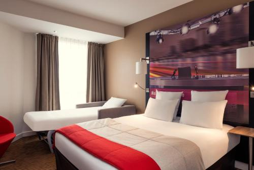 Mercure Paris Boulogne photo 35