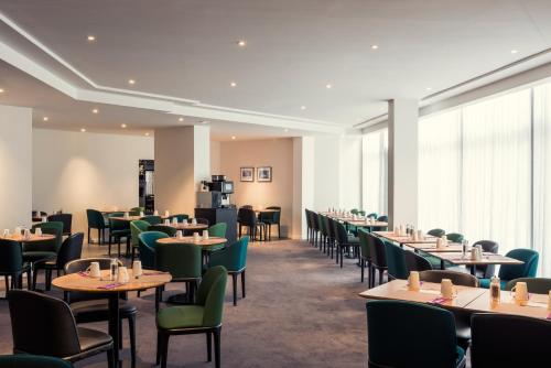 Mercure Paris Boulogne photo 42