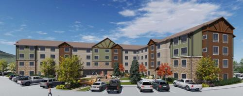 Towneplace Suites Denver South/Lone Tree - Lone Tree, CO 80124
