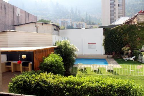 HotelEdificio Mirador II