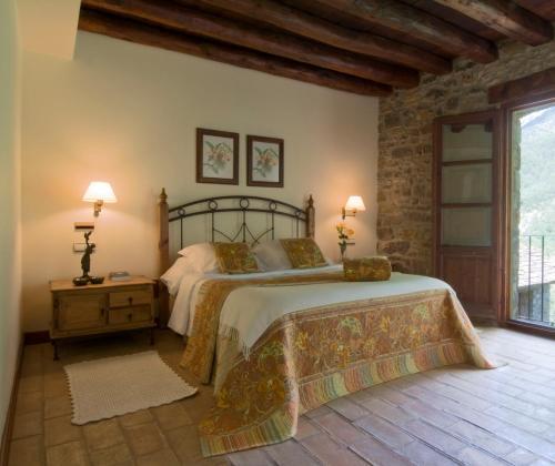 Double Room Casa de San Martín 1