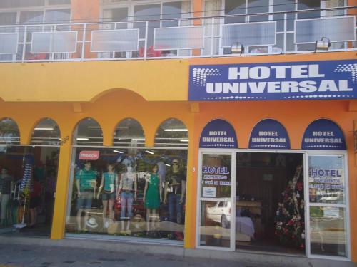 . Hotel Universal