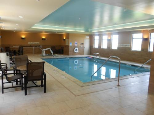 Hampton Inn And Suites Dodge City