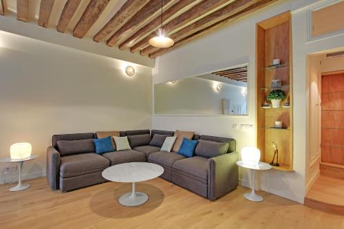 Pick a Flat - Le Marais / Vieille du Temple apartements photo 3