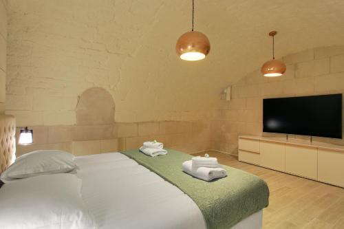 Pick a Flat - Le Marais / Vieille du Temple apartements photo 4