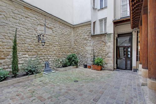Pick a Flat - Le Marais / Vieille du Temple apartements photo 5