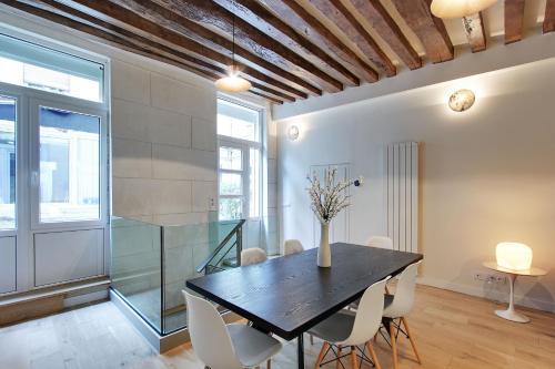 Pick a Flat - Le Marais / Vieille du Temple apartements photo 6