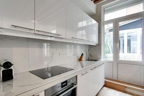 Pick a Flat - Le Marais / Vieille du Temple apartements photo 9