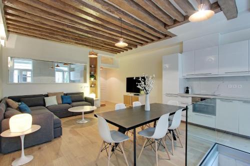 Pick a Flat - Le Marais / Vieille du Temple apartements photo 14