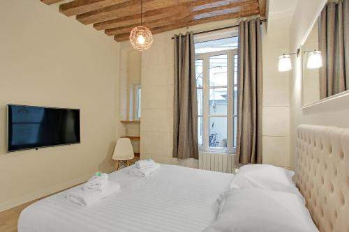 Pick a Flat - Le Marais / Vieille du Temple apartements photo 18