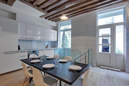 Pick a Flat - Le Marais / Vieille du Temple apartements photo 20