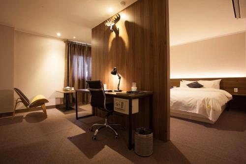 . Centralperson Pyeongtaek Hotel