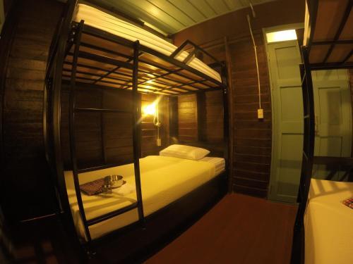 La Moon Hostel photo 20
