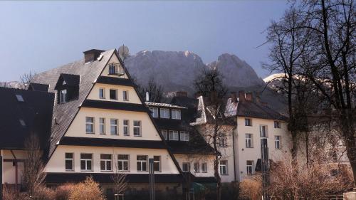 Pensjonat Adria - Hotel - Zakopane