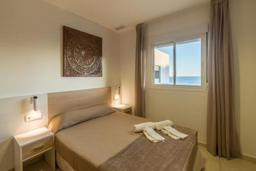 . Apartamentos Costa Luz Punta Umbría