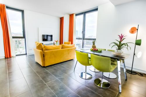 Cosmo Apartments Sants photo 87