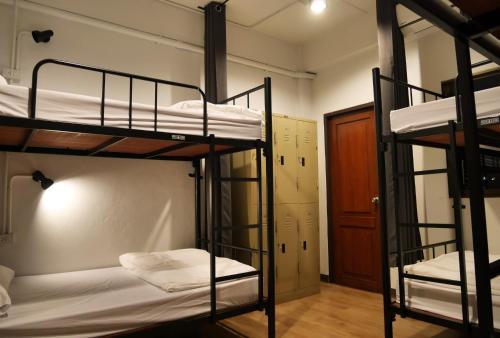 Phresh Hostel photo 20