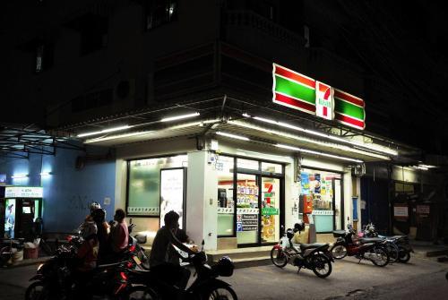 Phresh Hostel photo 36
